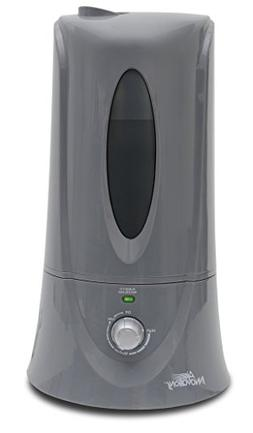 Air Innovations MH-408 1.1 Gal. Cool Mist Humidifier for Med