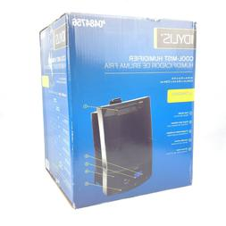 Idylis 1.3-Gallon Tabletop Ultrasonic Cool Mist Humidifier 0