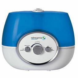 PureGuardian 1.5 Gal. Cool and Warm Mist Ultrasonic Tabletop