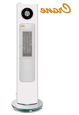 "Crane USA 2-in-1 35"" Digital Ceramic Tower Heater and Ultras"