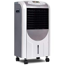 LHONE 5 in 1 Compact Portable Air Conditioner Air Cooler and