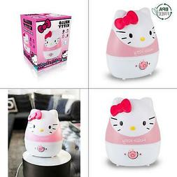 1 gal. cool mist humidifier, hello kitty | crane ultrasonic