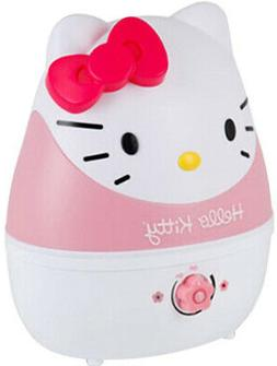 Cool Mist Humidifier 1 Gal Hello Kitty Ultrasonic Relieves C