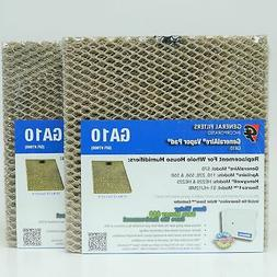 10-2 <2PAK> #10 for Aprilaire Humidifier 500 550 Water Panel