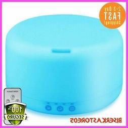 URPOWER 1000ml Essential,Oil Diffuser Humidifiers Remote Con