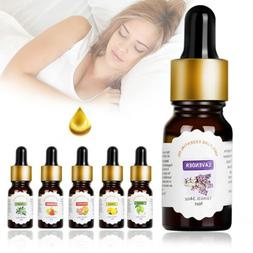 10ml Natural Essential Oil Aromatherapy for Fragrance Lamp H