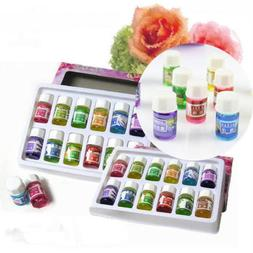 12 Scent Aromatherapy Essential Oils Kit For Humidifier Wate