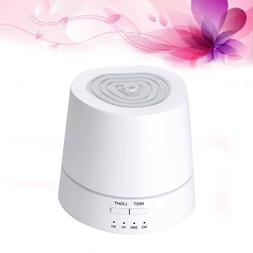 1Pc Utility Exquisite LED Humidifier Night Light for Decorat