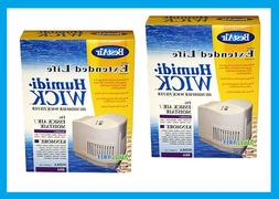 2~ BestAir Humidifier Wick Filter HumidiWick Cleans Air Essi