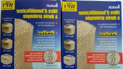 2  Genuine Kaz WF1 Humidifier Replacement Filters Fits Model
