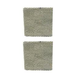 2 Humidifier Filters for Honeywell Furnace HE220, HE225