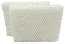 2 Pack Compatible Holmes 730 Wick Pad Humidifier Filter Repl