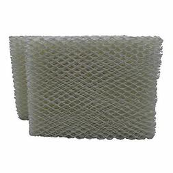 2 PACK Air Filter Factory Compatible Replacement For Vornado