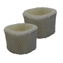 2 Pack Compatible Holmes HM3655 Wick Humidifier Filters