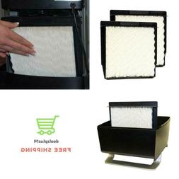 2 Pack Humidifier Super Wick Air Filters Trapmax Filtration