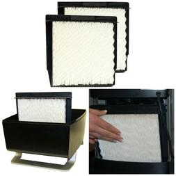 2-pack Humidifier Wick Filter Replacement for Essick Air AIR