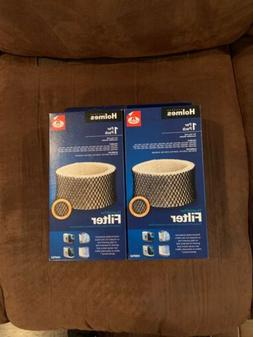 2 Pack Holmes Replacement Humidifier Filter  Brand New In Bo