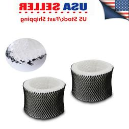 2 pcs hwf62 a humidifier wick filter