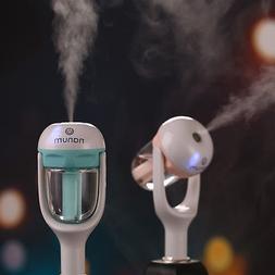 2018 Car Humidifier Air Purifier Freshener Essential Oil Dif