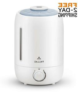Pallas 2019 Humidifier - 5L Cool Mist Ultrasonic Humidifier