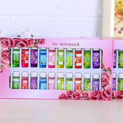 24PCS Essential Oils for Air Diffuser Aroma Therapy Humidifi