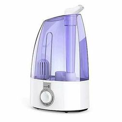 TaoTronics 3.5L Cool Mist Humidifiers for Home Baby Bedroom