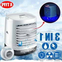 3 in 1 Purifier Portable Air Conditioner, Personal Air Coole