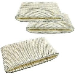 3-Pack Filter for Holmes HM3500 HM3600 Series Humidifier, HW