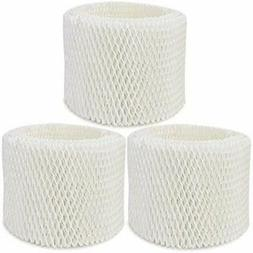 "3 Pack Replacement Humidifier Filter For Vicks "" Kaz WF2 V31"