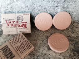 3 Raw Rolling Paper Hydrostone 100% Natural Terracotta Clay