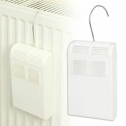Plastic Radiator Hanging Humidifier Dry Air Water Humidity C
