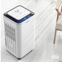 23.5L Air <font><b>Dehumidifier</b></font> High Power Mute