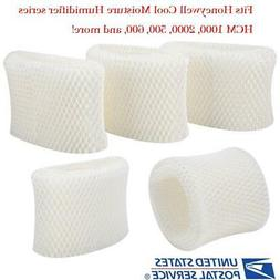 3Pack Humidifier Filter Replacement for HAC-504AW HAC-504W T
