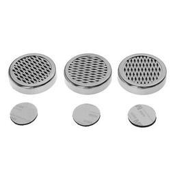 3pcs Small Cigar Humidor Humidifier Gadgets for Cigars Box M