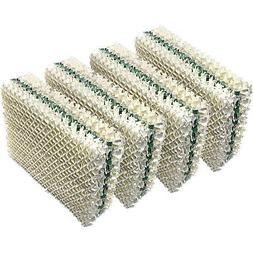 4-Pack Wick Filter for MostAir HD230 HD1303 HD1305 HD1405 HD