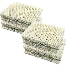 4-Pack Wick Filter for MostAir HD230-HD1409 Models Humidifie