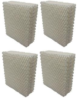 4 Filters for AirCare 1043 Paper Wick Humidifier Filter 10.1