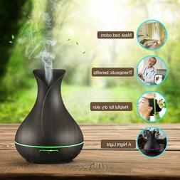 VicTsing 400ml Aromatherapy Essential Oil Diffuser Humidifie