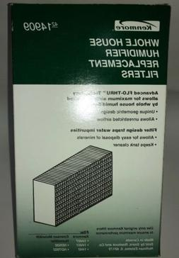 KENMORE 42-14909 WHOLE HOUSE HUMIDIFIER REPLACEMENT FILTERS