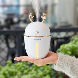 450ml USB Air Humidifier Aromatherapy <font><b>Essential</b>