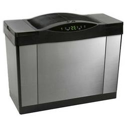 Essick Air 4DTS-900 Silver Cabinet Console Humidifier, 2700
