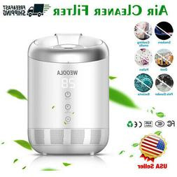 4L Big Ultrasonic Humidifier Best Cool Mist Large Rooms Home