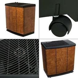 5.4-gal. evaporative humidifier for 3,700 sq. ft. | aircare