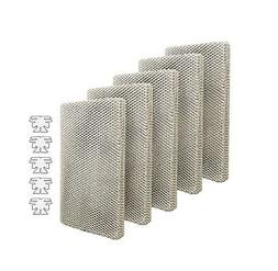 5 Pack Evaporator Pad Wick fits Skuttle A04-1725-051 Humidif