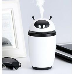 500ml 5V Humidifier USB Essential oil Aroma Air Diffuser w/L