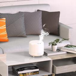 500ml Essential Oil Diffuser Home Office Air Humidifier Mist