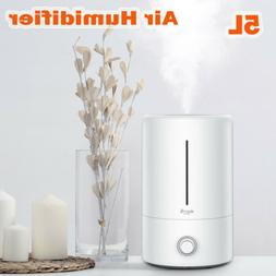 5L Air Humidifier Purifier Aromatherapy Oil Essential Diffus