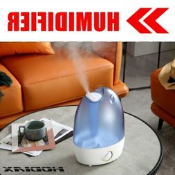 5L Cute Ultrasonic Air Humidifier Home Aroma Diffuser Mist P
