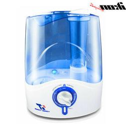 5L High-Capacity Ultrasonic Humidifier Cool Air Diffuser Pur