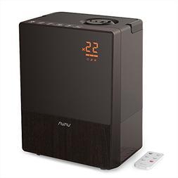 5l warm and cool mist ultrasonic humidifier